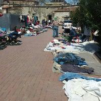 Photo taken at Bit Pazarı by barbaros on 3/17/2016