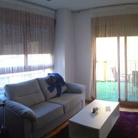 Photo taken at Elegance Valencia Apartments & Rooms by Daniele G. on 5/10/2013