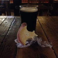 Photo taken at Jacobs Ale House by Chris C. on 9/29/2014
