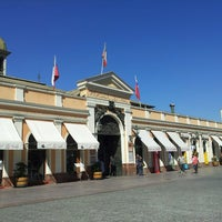 Foto tirada no(a) Mercado Central por Jonathan B. em 3/15/2013