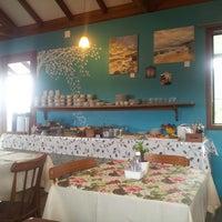 Photo taken at Pousada Barratur by Jonathan B. on 1/9/2014