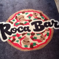 Photo taken at Roca Bar by Remo H. on 8/11/2015