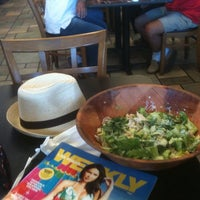 Photo taken at Sonio's Cafe by Remo H. on 6/27/2014