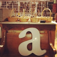 Photo taken at Architectural Antiques by AliShops on 2/20/2013