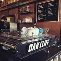 Foto tomada en Davis Street Espresso por Cary S. el 3/28/2015