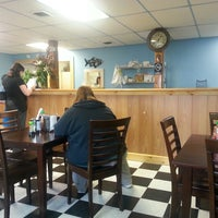 Photo taken at Pho Madison by Eric F. on 9/9/2013