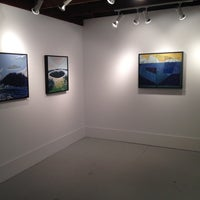 Photo taken at Cynthia Winings Gallery by Erika H. on 10/13/2013