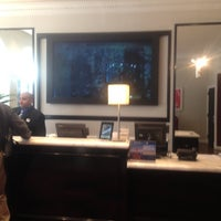 Photo taken at Hotel Cass - Holiday Inn Express by Octopus on 11/11/2012