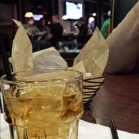 Photo taken at Vitale's Pizzeria & Lounge by Beth A. on 4/4/2014