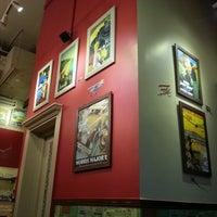 รูปภาพถ่ายที่ Backpackers cafe, Elante โดย Harjeet G. เมื่อ 4/16/2013