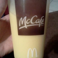 Photo taken at McDonald's by Willie M. on 1/2/2013