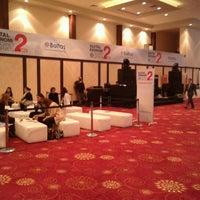 รูปภาพถ่ายที่ Hilton Istanbul Convention & Exhibition Center โดย Ozgur Y. เมื่อ 11/9/2012