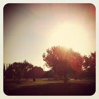 Photo taken at Pan Pacific Park by Joe Jason C. on 10/13/2012