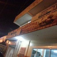 Photo taken at Panaderia Malpica by Armando L. on 2/13/2014