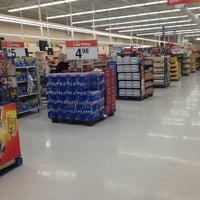 Photo taken at Walmart Supercenter by Pat P. on 2/15/2013