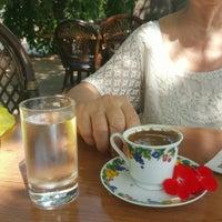 Photo taken at Meltem Otel by Yelda D. on 5/31/2015