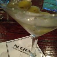 Photo taken at Morton's The Steakhouse - Boca Raton by Mike E. on 10/6/2012