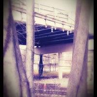 Photo taken at SEPTA Villanova Station by Brandon D. on 3/28/2013
