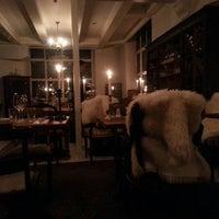 Photo taken at Restaurant Maven by Henk S. on 12/29/2012
