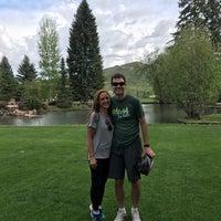 5/27/2018にBrooke B.がSun Valley, Idahoで撮った写真