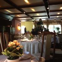 Foto tomada en Café Saigón por Alondra P. el 10/23/2012