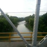 Photo taken at Tamazunchale by Alex M. on 7/18/2013