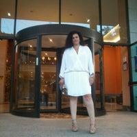 Foto tirada no(a) Hotel Tryp Rey Pelayo por Eva m. S. em 8/17/2013