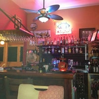 Photo taken at Amici Italian Bar And Grill by Tom T. on 10/12/2012