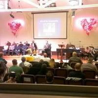 Photo taken at Metropolitan Community Church of San Francisco by Dennis C. on 1/7/2013
