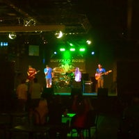 Photo taken at Buffalo Rose Saloon by Randy M. on 7/18/2013