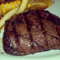 Photo taken at Texas Roadhouse by Randy M. on 9/22/2013