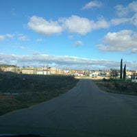 Photo taken at Villarejo Periesteban by Cristina R. on 11/23/2013