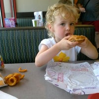 Photo taken at Arby's by Dan B. on 5/23/2013