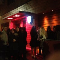 Photo taken at 1 OAK by Nicholas I. on 1/1/2013