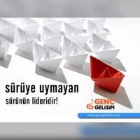 Photo taken at Mavi Çocuk Utku Anaokulu by Yonca İ. on 10/21/2016