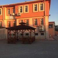 Photo taken at Mavi Çocuk Utku Anaokulu by Yonca İ. on 12/7/2016