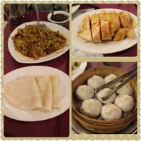 Photo taken at Shanghai Gourmet 上海人家 by Sammy N. on 11/9/2015