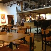 Photo taken at Cass Café by Shardonay on 1/29/2013