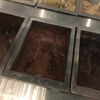 Photo taken at Ben & Jerry's by Ariane S. on 4/23/2017