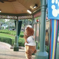 Photo taken at Duffy The Disney Bear by Ariane S. on 1/14/2013