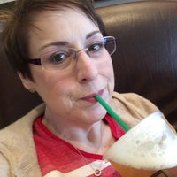 Photo taken at Starbucks by Kim L. on 8/11/2015