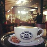 Das Foto wurde bei Kaffeerösterei Speicherstadt von Lutz S. am 12/23/2012 aufgenommen