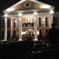 Photo taken at Southern Oaks Plantation by Jamie B. on 10/19/2013