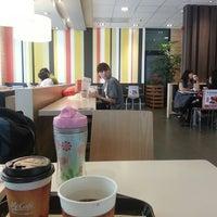 Photo taken at McDonald's by Richard B. on 5/15/2013