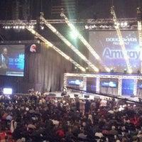 Photo taken at Van Andel Arena by Matt R. on 10/20/2012