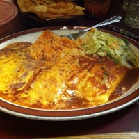 Photo Taken At Celia 39 S Mexican Restaurant By Samantha L On