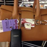 Photo taken at T.J. Maxx by Estee H. on 3/16/2014