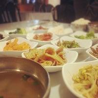 Photo taken at VIP Restaurant by Vasco V. on 12/8/2012