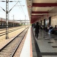 Photo taken at Eram-e Sabz Metro Station by Nazanin Z. on 7/11/2017