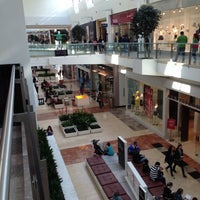 Photo taken at Westfield Garden State Plaza by T T. on 4/20/2013